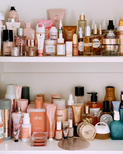 skin-care-products-beauty-routine