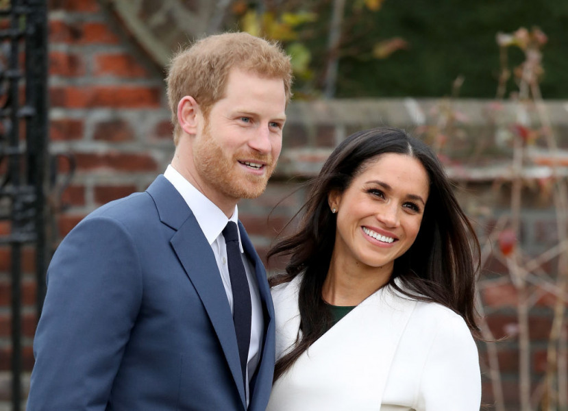 meghanmarkle, prens harry
