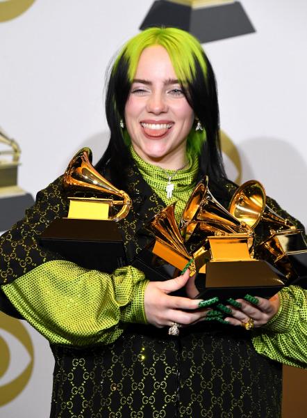 2021 Grammy Ödülleri Hakkında Neler Biliyoruz