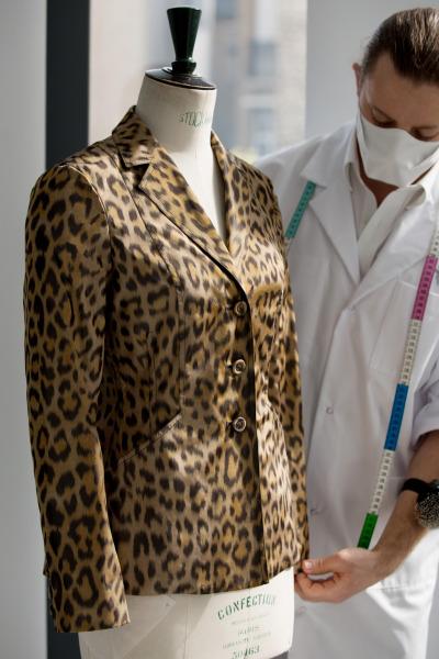 Dior, Bar jacket