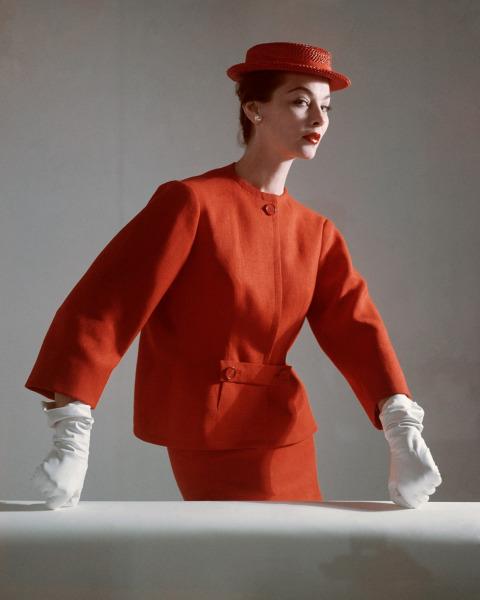 balenciaga, couture