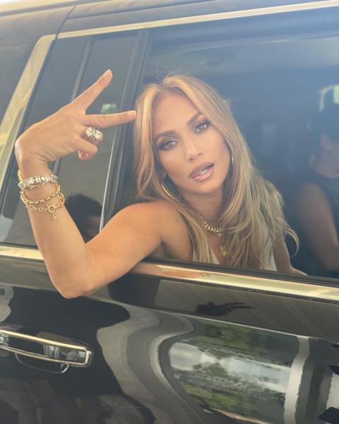 Jennifer Lopez, netflix