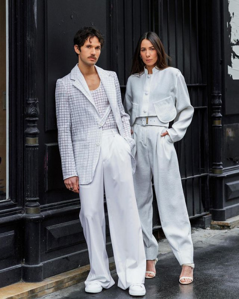 influencer çiftler,moda